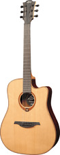 Lag T100DCE Guitare electro-acoustique dreadnought