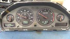 VOLVO S60 S80 V70 XC70 XC90 DIM REPAIR INSTRUMENT CLUSTER DASH REPAIR SERVICE