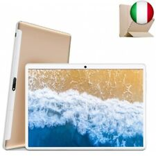 Tablet 10 Pollici con Wifi Offerte 4G Android 9.0 Certificato Google GMS Tablet