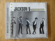 Jackson 5 - The Ultimate Collection - CD