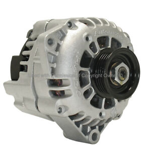 Alternator-New Quality-Built 8199502N