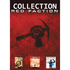 Red Faction Collection Region Free PC KEY (Steam)