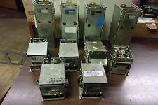 Lot of 6 validators and 4 stackers  #B018