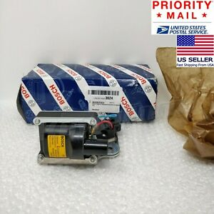 NEW Genuine BOSCH® 0221601012 Ignition Coil for select VOLVO 850 C70 S70 V70