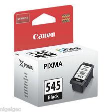 CANON PG545 PG-545 PG 545 BLACK ORIGINAL INK IP2850 MG2450 MG2550