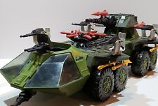 G.I. Joe Arah 1988 Rolling Thunder Parts Lot Small You Pick - Complete Yours!
