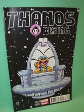 Thanos Rising #1 Young Baby Variant Marvel Now Comic VF/NM  Jason Aaron