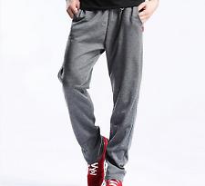 Joggers Sweatpants Plus Size