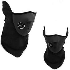 Winter Balaclavas Neoprene CS Neck Warm Veil Sport Motorcycle Bike Face Mask SP