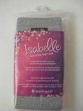 American Girl ISABELLE Legwarmer Set for Girls Legwarmers  LARGE L