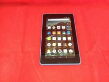 Amazon Kindle Fire 5th Generation 16GB SV98LN Blue Bundle Tested