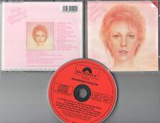 Frida  CD  SOMETHING'S GOING ON  (c)  1982   ABBA