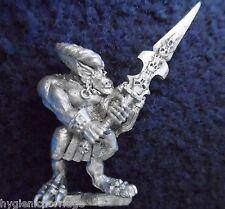 1994 Chaos Bloodletter 2 Lesser Daemon of Khorne Citadel Warhammer Army Demon GW