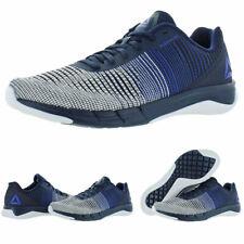 Reebok мужские быстрее flexweave легкие кроссовки беговые кроссовки обувь