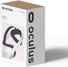 ORIGINAL Oculus Quest 2 Elite Strap Riemenhalterung VR Gaming NEU OVP