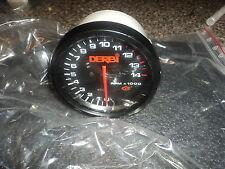 Tachometer Cockpit DERBI GP 1 Genuine 00h01606101