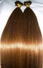 """PRE-TIPPED I-TIP EXTENSIONS FOR MICRO LINKS FINEST 18"""" RUSSIAN REMY 3OZ #30 SALE"""