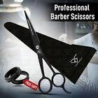 "Professional Hair Cutting Scissors Shears Barber Salon Hairdressing 6.5"" Inch"