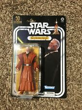 Star Wars Obi-Wan Kenobi Black Series LucasFilm 50th Amazon New