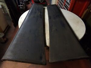 1934/35 buick 60 series running boards