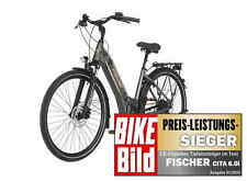 FISCHER CITA 6.0i City E-Bike