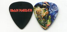 IRON MAIDEN Novelty Guitar Pick!!! NO PRAYER FOR THE DYING #5