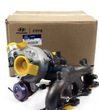 New OEM Genuine Turbocharger 28231 2B700 for Hyundai Veloster Turbo 2013 to 2016