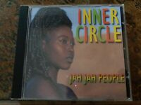 "INNER CIRCLE - ""JAH JAH PEOPLE"" CD - England Import"