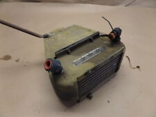 PA-23 O-320 LYCOMING ENGINE OIL COOLER FIREWALL MOUNT B