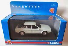 Corgi VA 10201 Austin Princess 2200 HL - Glacier White, Boxed with C.O.A, VG