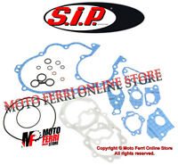 MF0346 - KIT GUARNIZIONI SIP BLU MOTORE VESPA 125 150 200 E PX SPRINT VELOCE GTR