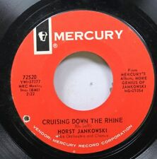 Rock Nm! 45 Horst Jankoski - Cruising Down The Rhine / Play A Simple Melody On M