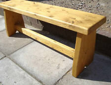 Pine Unbranded No Assembly Required Kitchen & Dining Tables