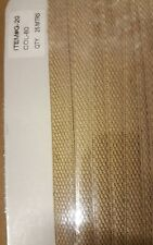 Trimming Edging Upholstery Quality Tailoring Beige/ light brown