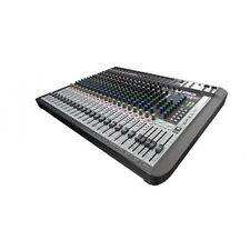 SOUNDCRAFT - SIGNATURE 22 MTK