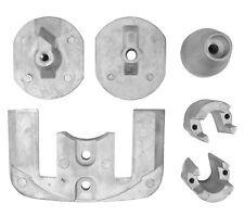Tecnoseal Anode Telleranode Trimmanode Ruderanode Magnesium L9,7cm H8,2cm H3,2cm