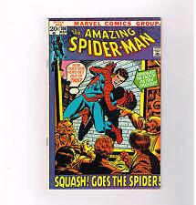 AMAZING SPIDER-MAN (v1) #106 Grade 9.0 Bronze Age find guest starring Lizard!