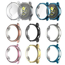 For Samsung Galaxy Watch Active 40mm All Around TPU HD Protective Case Cover New