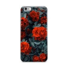 Floral Print Designer iPhone Case! All Models! 6,7,8,Plus,X,XS,XR