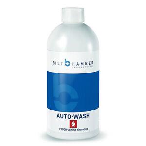 Bilt Hamber Auto-Wash Car Shampoo 500ml
