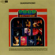 Poco Very Good (VG) Sleeve Grading 33 RPM Speed Vinyl Records for