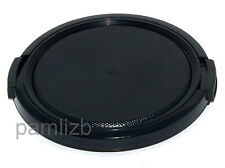 72mm Front camera Lens Cap for lenses with 72 filter thread  UK stock & dispatch