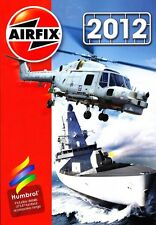 Airfix 2012 Construction Kit Catalogue