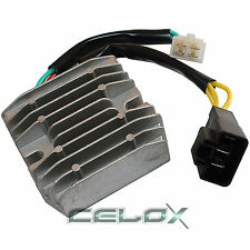 REGULATOR RECTIFIER for HONDA VFR800 INTERCEPTOR 800 2002-2009