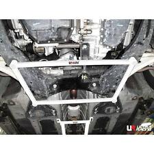 Nissan Altima (L32A) 2.5 V6 (2007-2012) (2WD) Front Lower Bar / Member Brace