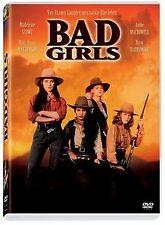 Bad Girls von Jonathan Kaplan | DVD | Zustand gut