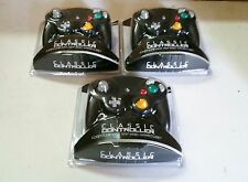 3  NEW BLACK Controllers for Nintendo Gamecube System Console Control Pad
