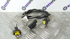 Renault Clio II PH2 01-06 Fog Lamp Light Wiring Loom