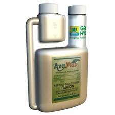 OMRI General Hydroponics Azamax 4oz Ounce - Organic Pesticide Pest Control