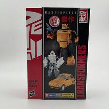 Hasbro Transformers Masterpiece BUMBLEBEE & SPIKE TRU Exclusive MP-08 NEW Sealed